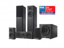JBL Arena 170 Set Black